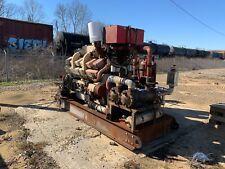 Cummins Kta 2300 Fs Engine Core