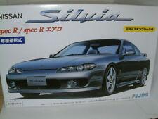 Rotary #642 Mazda RX-8 Type S Fujimi 1:24 Scale Plastic Model Kit