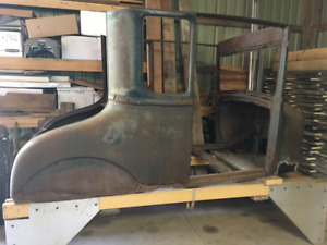 1926 Ford Model T Restoration Project