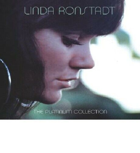 Linda Ronstadt The Platinum Collection CD NEW