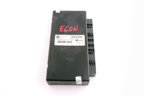 BMW 5 6 Series 6 E60 E61 LCI E63 E64 Body Gateway Module ECU Control Unit