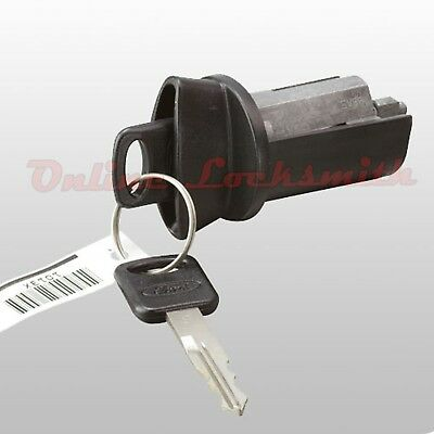 1996-2013  FORD LINCOLN MERCURY MAZDA  IGNITION LOCK  CODED 707624C