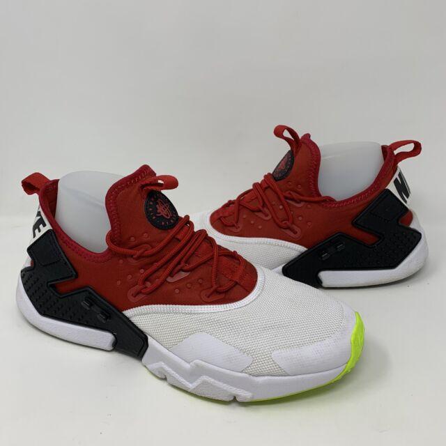Size 8.5 - Nike Air Huarache Drift Red