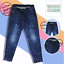 Vargaux-039-s-Dae-Korean-Style-Baggy-Denim-Pants-for-Women-Size-25