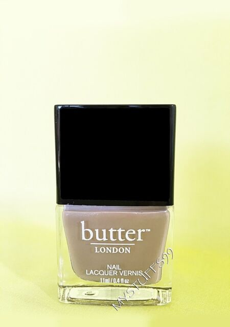 Butter London Nail Lacquer Vernis Yummy Mummy 0.4oz / 11ml for sale ...