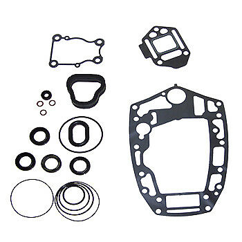 Lower Gearcase OEM  Yamaha 40//50hp  63D-W0001-20-00 Seal Kit