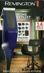 Professional-Kit-Remington-Hair-Clippers-Beard-Trimmer-Machine-Barber-Salon-Men