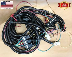 image is loading hiniker-snow-plow-4-amp-6-function-wiring-