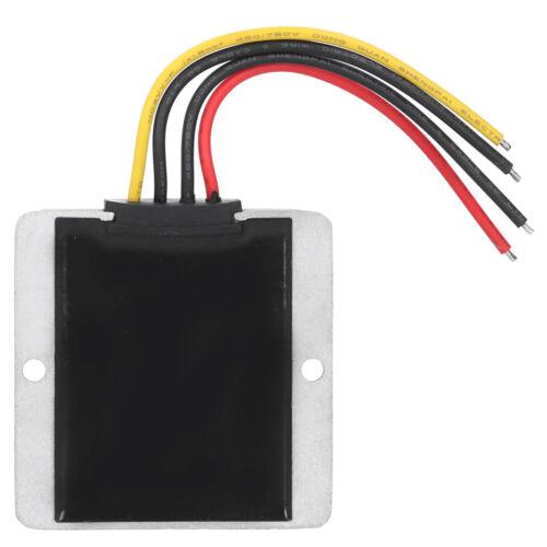 Step‑Up Module 12V To 24V DC Voltage Converter Power Regulator F12S24V12A5L New