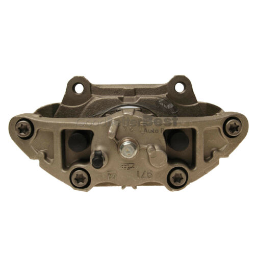 One OPparts Disc Brake Caliper Front Right 61246515 for Saab 9-3