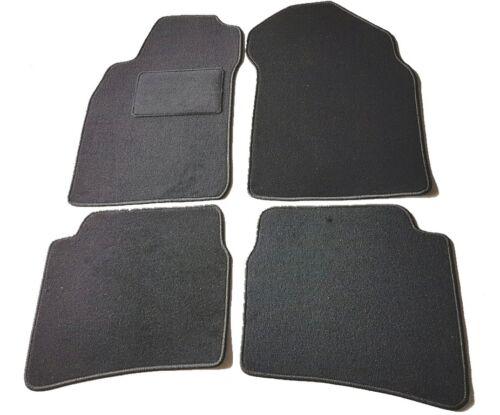 Passform-Velours-Fußmatten für Nissan Maxima A32 Baujahr 1995-2000