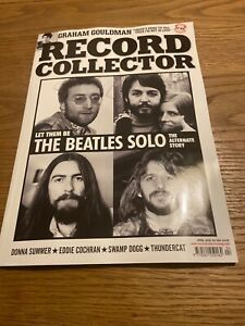 Record-Collector-Magazine-Let-Them-Be-The-Beatles-Solo-The-Alternate-Story