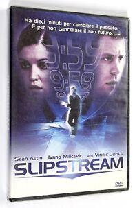 DVD-SLIPSTREAM-2005-Azione-S-Astin-I-Milicevic-V-Jones