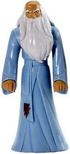 """Justice League Unlimited Loose 4"""" THE WIZARD SHAZAM Figure Matty Collector"""