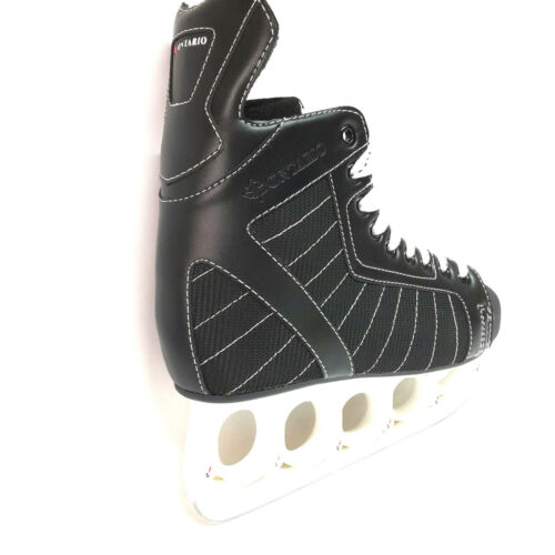 t-blade Schlittschuhe Ontario  Eishockey   Pro  Limited Gr 44 Funblade