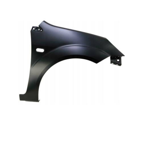 FORD FIESTA MK6 2003-2008 FRONT WING DRIVER SIDE RIGHT O//S NEW PRIMED
