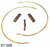 Tremec T56 Transmission 1-2 Synchro Key And Spring Kit, St-56b