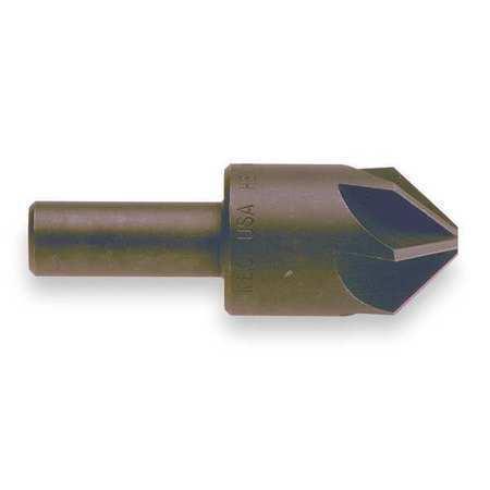 Keo 55032 1 1//4 X 82 Deg Hss 6Flt Countersink