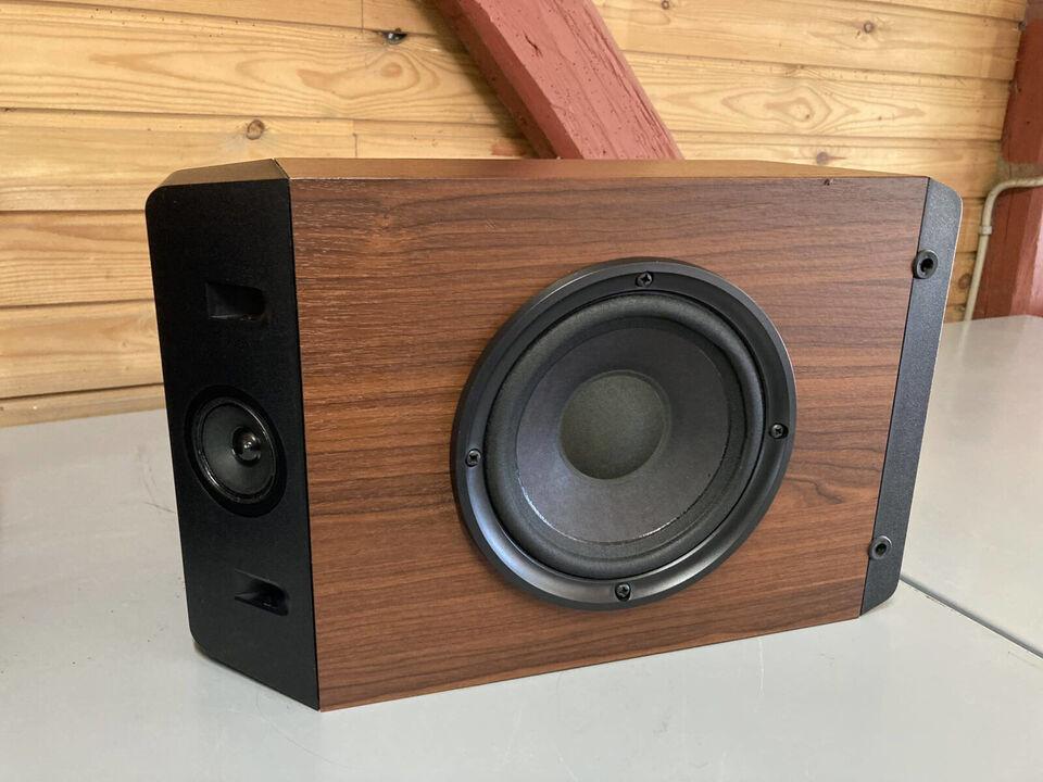 Bose 201 Series IV højttalere – Inkl. vægbeslag