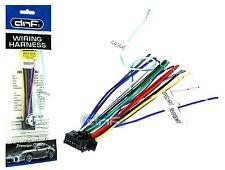 Pioneer Avh-x1500dvd Avx1500dvd Wire Wiring Harness   eBay on pioneer avh-p4000dvd, pioneer avh-x5500bhs, pioneer avh-p4200dvd, pioneer avh-p3300bt, pioneer avh-x4700bs, pioneer avh-p4100dvd, pioneer car radio din, pioneer avh-p5700dvd wiring-diagram,