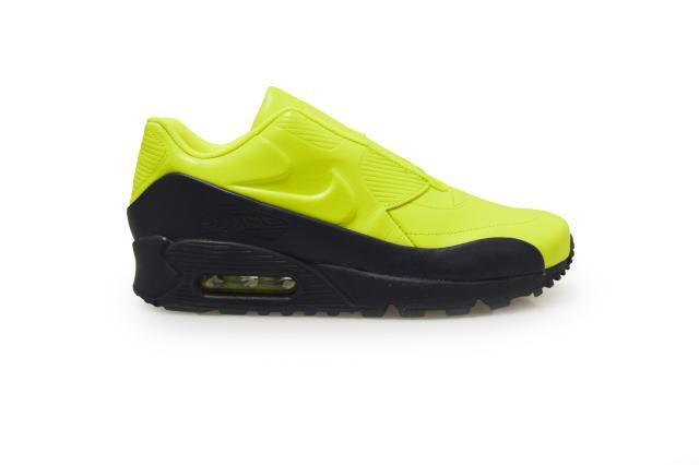 Wo Hommes Nike Air Max 90 SP/Sacai NikeLab RARE bleu - 804550-774 - Volt bleu RARE Trainers 2aa48a