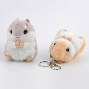 Cute-Hamster-Stuffed-Toys-Pendant-Doll-Keychain-Trumpet-Mini-Doll-New-Plush-Gift