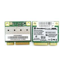Atheros AR5B95 AR9285 802.11B/G/N 150M Half Mini PCI-E Card