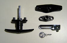 Truck cap, Topper T-Handle, Lock Bauer T311 w/ free accessories + 1 Extra key!