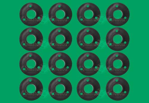 """16 Rod Bushings for 5//8/"""" Foosball Rods-Tournament Soccer Foosball Table Bushings"""