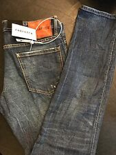 *NWT* Men's DSQUARED2 Slim Jean Sz. 50 / US 34 *SOLD OUT* MSRP $710