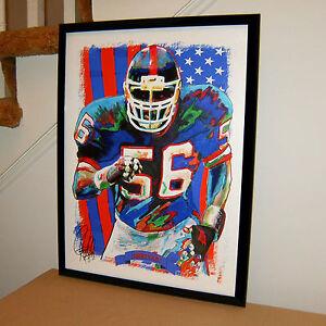 Lawrence-Taylor-New-York-Giants-NFL-Football-Sports-Poster-Print-Wall-Art-18x24