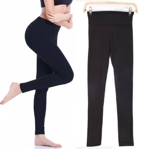 Women Push Up Yoga Pants High Waist Fitness Leggings Running Gym Sports Trousers