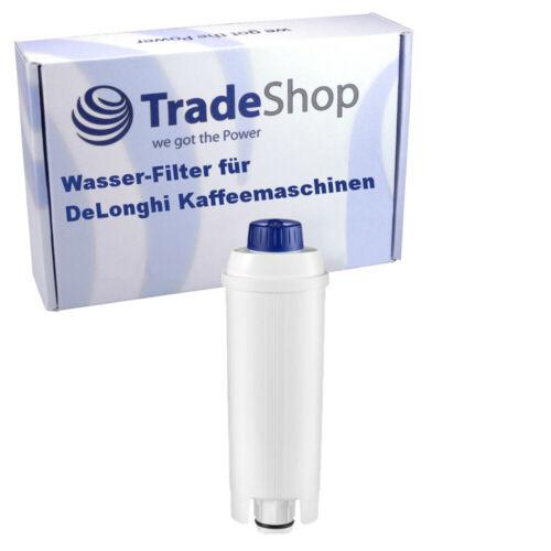 Wasser-Filter für DeLonghi EC680.R EC685 EC685.M BCO400 BCO410 BCO420