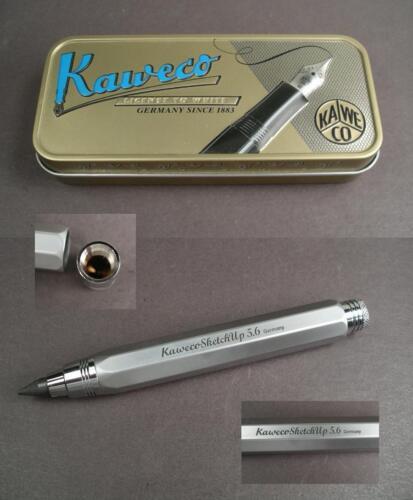 Kaweco Sketch Up satin chrom Bleistift mit  5,6mm Mine  #
