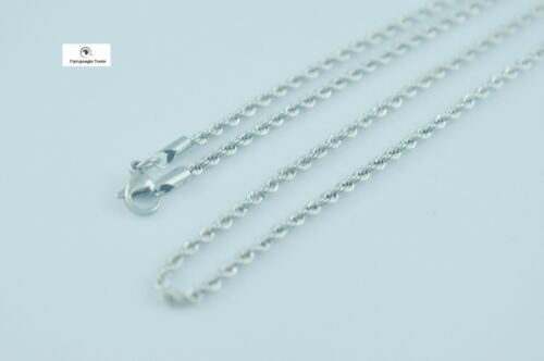 Silver Cross Pendant CZ Stone Necklace with 30/'/' Chain Stainless Steel Men