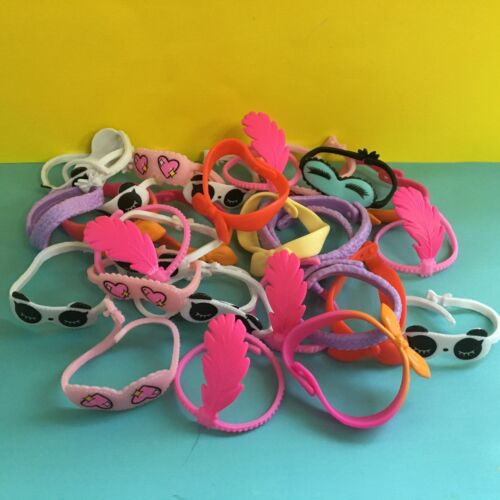 6pcs LOL Surprise Doll Series 3 Big Sister Headband Eyemask Kids Gift Random