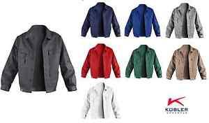 Arbeitsjacke-Arbeitsbekleidung-Bundjacke-QUALITY-DRESS-Kuebler-Form-1637-44-110