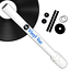 Vinyl-Vac-33-Vinyl-Record-Cleaning-Kit-Vacuum-Wand-Official-Brand-Listing miniature 1