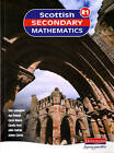 Scottish Secondary Maths Red: Book 1: Student Book by Scottish Secondary Mathematics Group (Paperback, 2004)