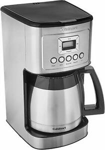 Cuisinart-DCC-3400-12-Cup-Programmable-Thermal-Coffeemaker-Stainless-Steel