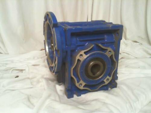 New No Box MOTOVARIO NMRV 040 Gear Reducer 7.50