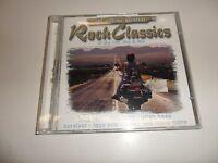 Cd  Rock Classics Vol.1 von Various (2006) - Doppel-CD