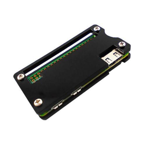 3 Colors Raspberry Pi Acrylic Zero Case Shell Acrylic Case Schutz Box