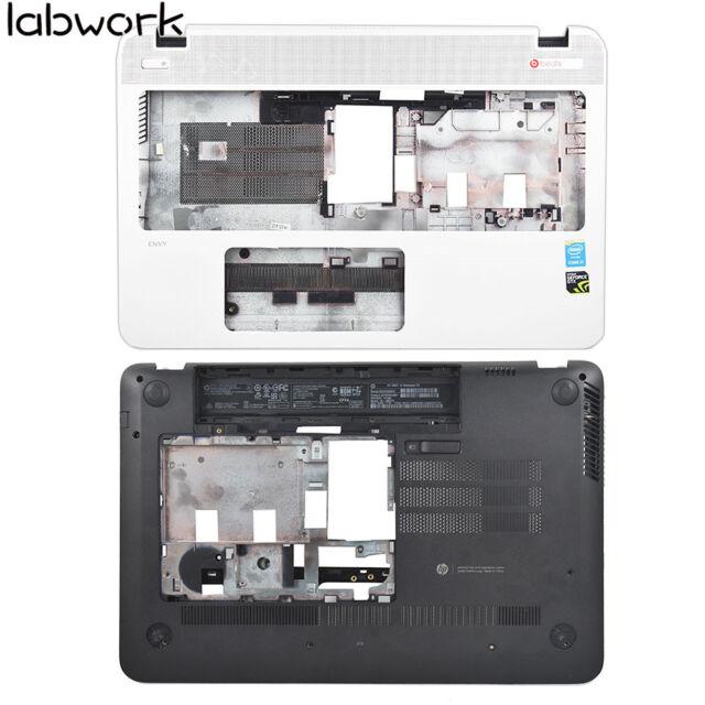 Black Lower Bottom Case Cover 774152-001 760035-001 For HP ENVY M6-N M6N US Ship