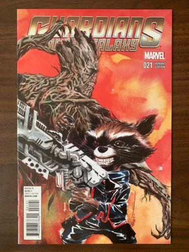 Guardians of the Galaxy #21 /& 22 1st PRINT VARIANT 1ST KLYNTAR Marvel VFNM VENOM