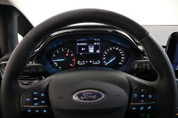 Ford Fiesta 1,0 SCTi 100 Titanium - billede 3