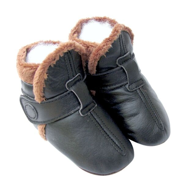 16 Designs Carozoo Soft Sole Leather Shoes Baby Socks Slippers Sneakers Prewalkers up to 4 Yrs