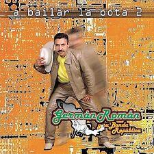 FREE US SHIP. on ANY 2 CDs! NEW CD Banda Republica, Roman, German: Bailar La Bot