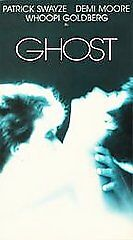 Ghost (VHS, 1991) Brand new, never opened