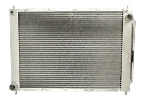 Wasserkühler mit Kondensator RENAULT CLIO III  05-13 1.5DCI 8200289194 NEU